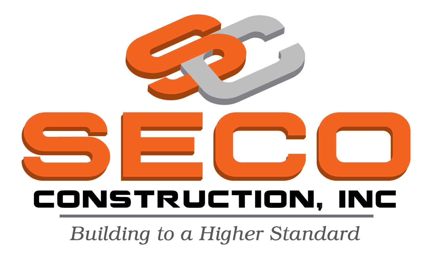 SECO Construction Inc. Building to a Higher Standard